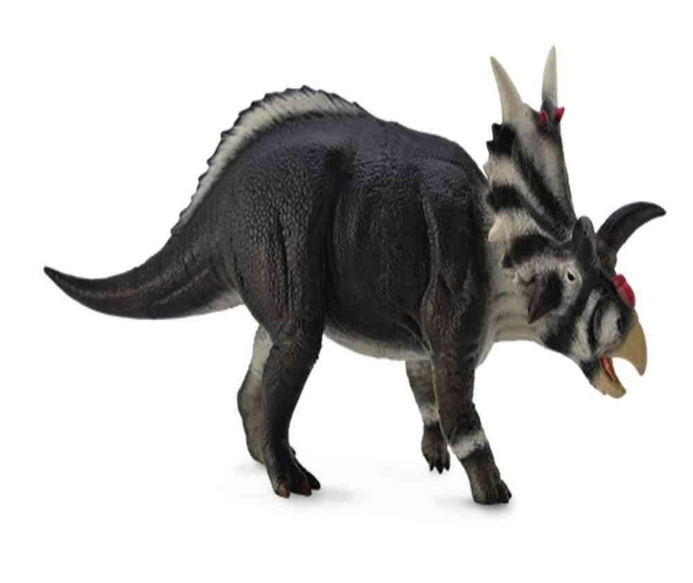 Daspletosaurus 14 cm Dinosauro Collecta 88628