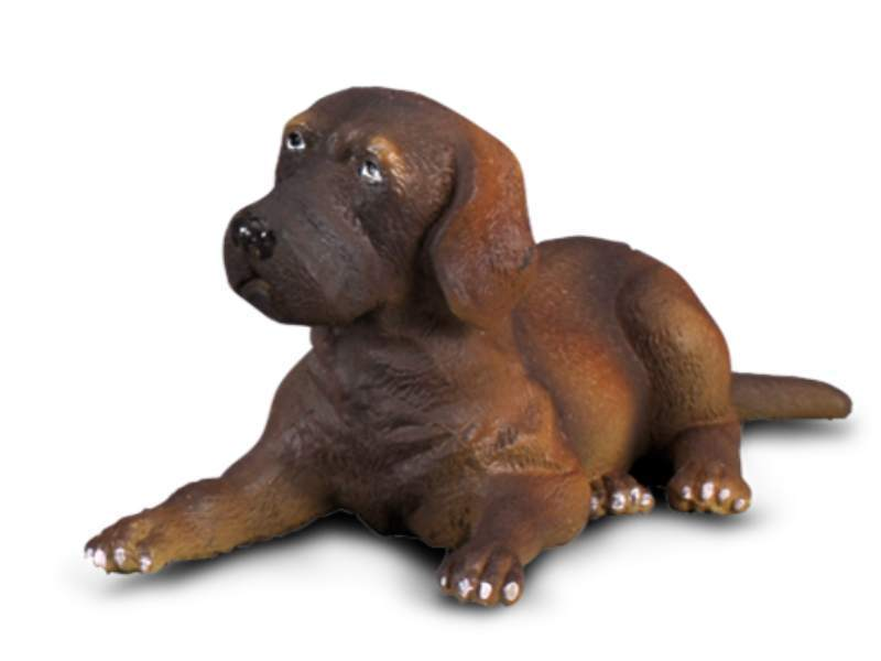 Collecta 88065 mastiff puppy 6,5 cm Dogs and Cats