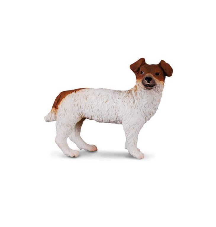 Collecta 88080 Jack Russell Terrier 4 cm Dogs and Cats