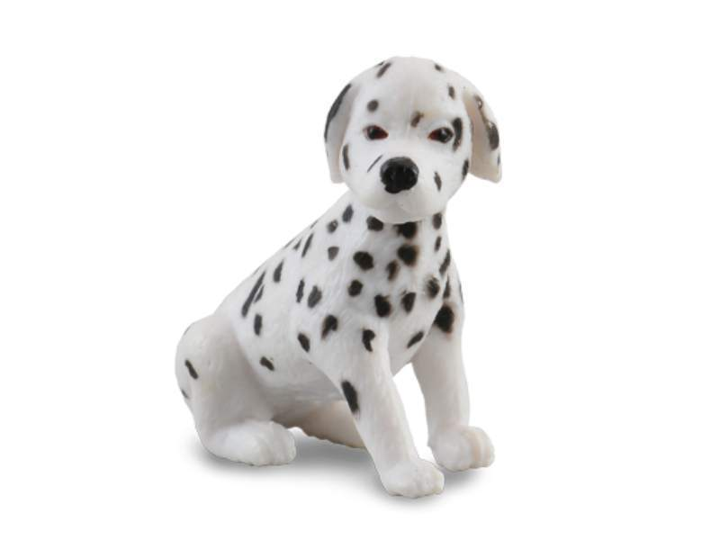 Collecta 88073 Dalmatian pup 3,5 cm Dogs and Cats