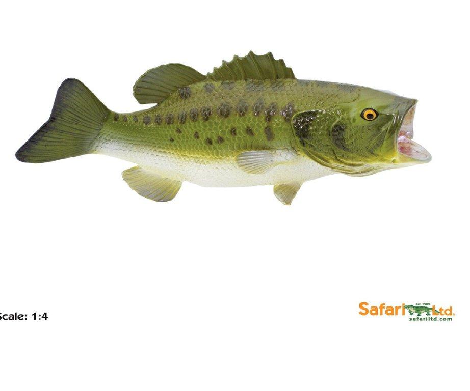Fliegender Fisch  14 cm Serie Wassertiere Safari Ltd 263529