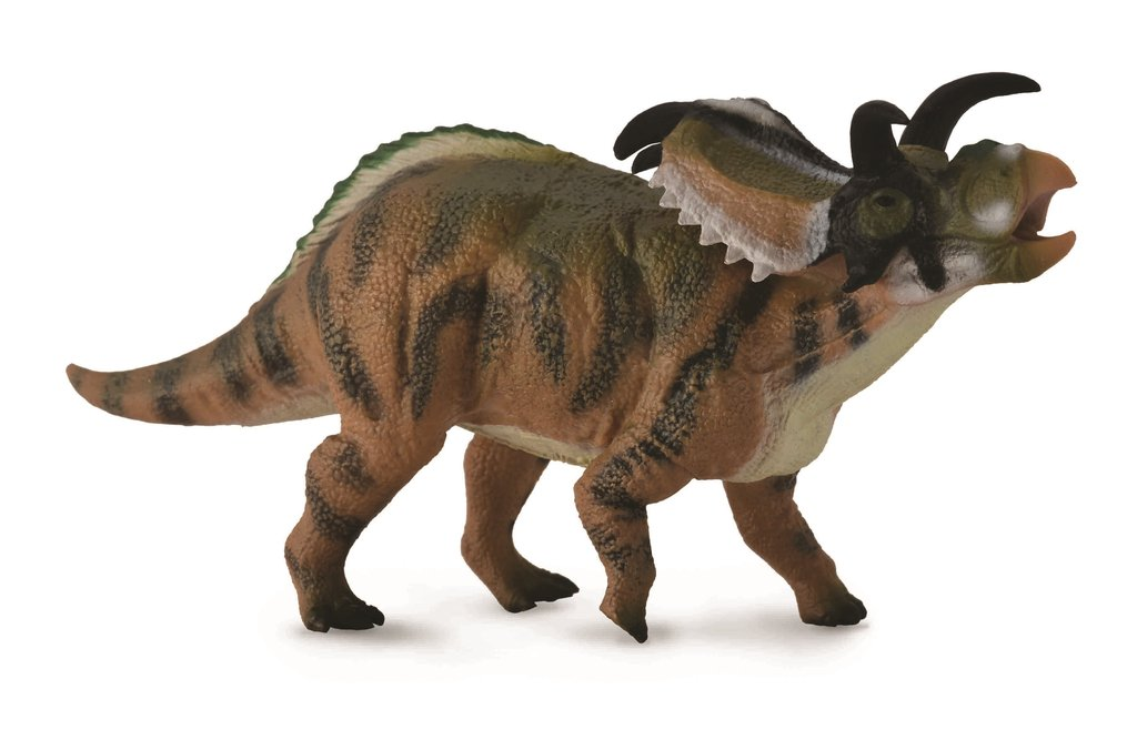 Collecta 88700 Medusaceratops 14 cm Dinosaurier