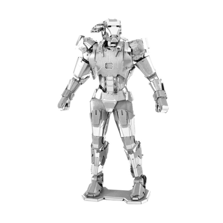 Metal Earth 3323 War Machine Marvel Avenger 3D-Metall-Bausatz