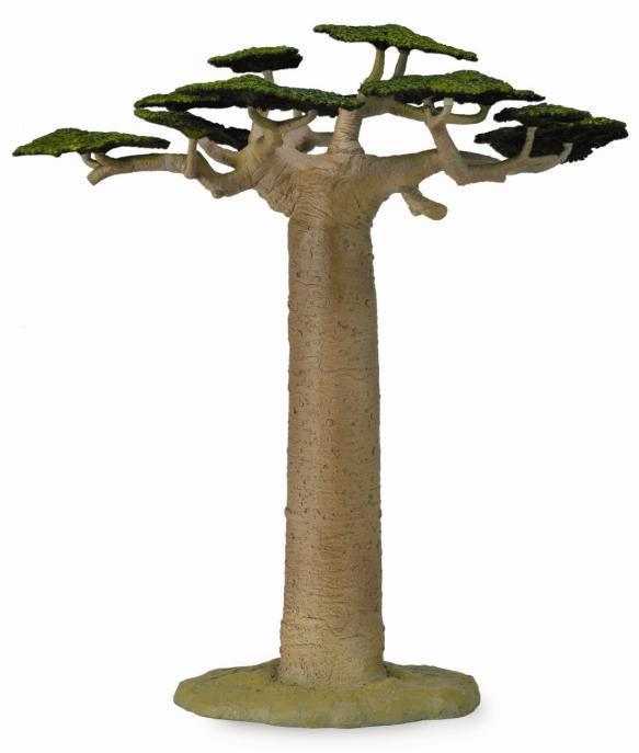 Collecta 89795 baobab tree 35 cm Wild Animals