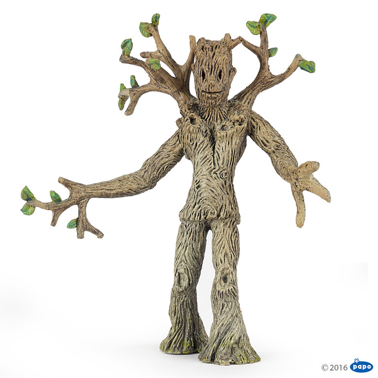 Papo 39109 defender of the forest 10 cm Fantasy
