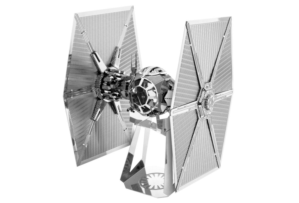 Metal Earth 1267 Special Forces Tie Fighter Star Wars Episode 7 Metall-Bausatz