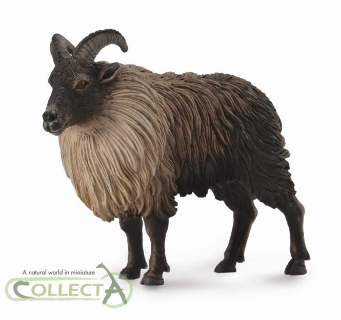 Collecta 88758 Himalaya-Tahr 8 cm Wildtiere