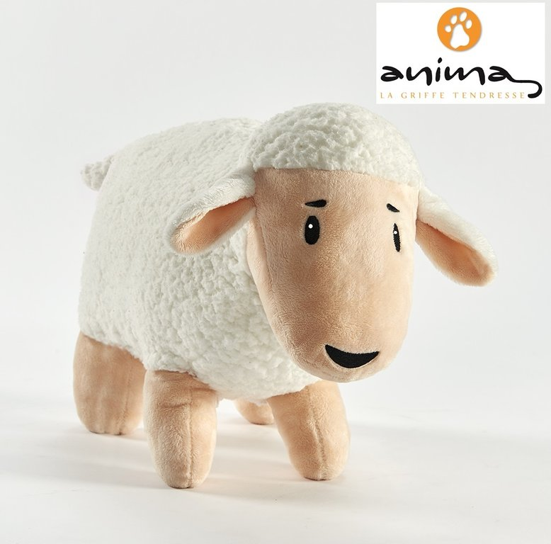 Anima 20102 sheep mouton 23 cm soft-toy the little prince