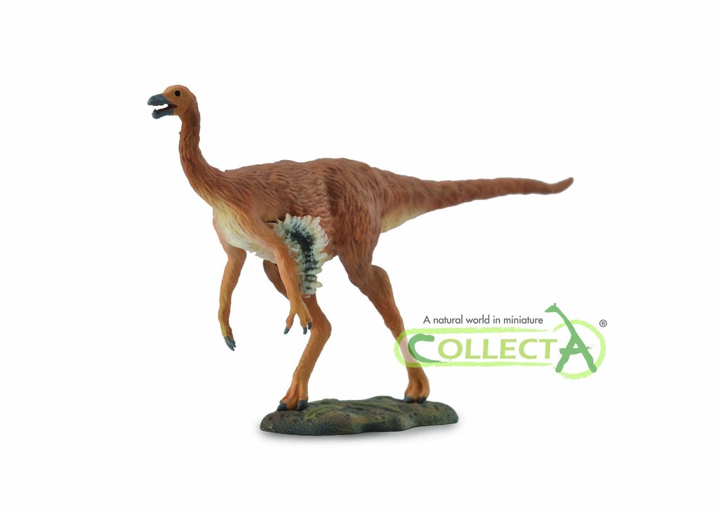Collecta 88755 Struthiomimus 11 cm Dinosaurier