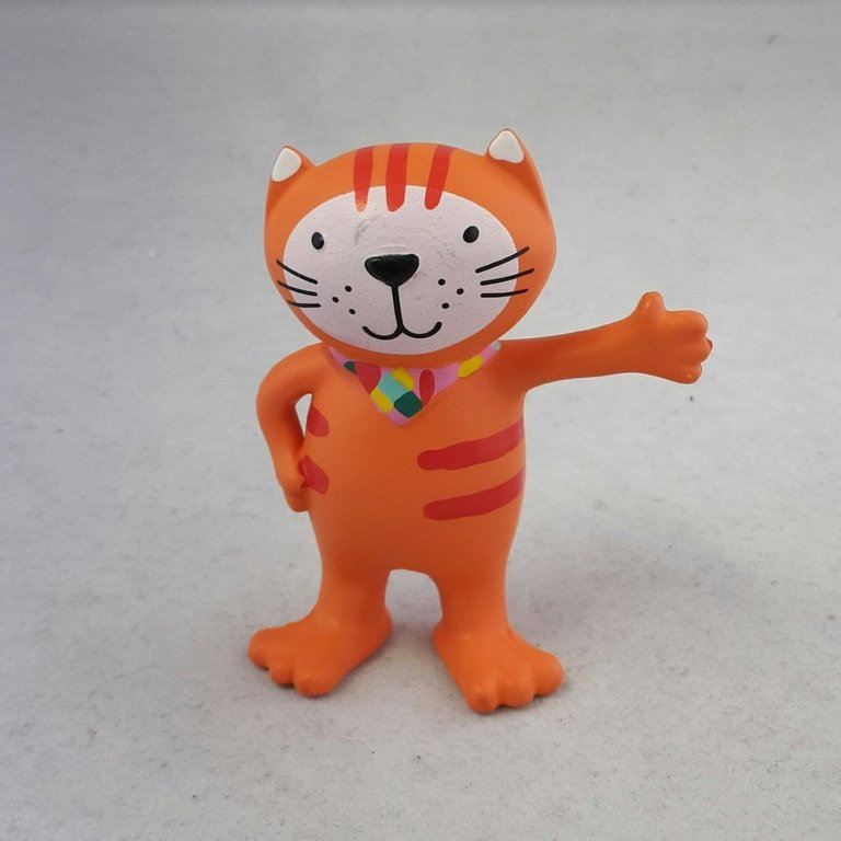 Comansi 99861 Poppy Cat 6 cm Poppy Cat