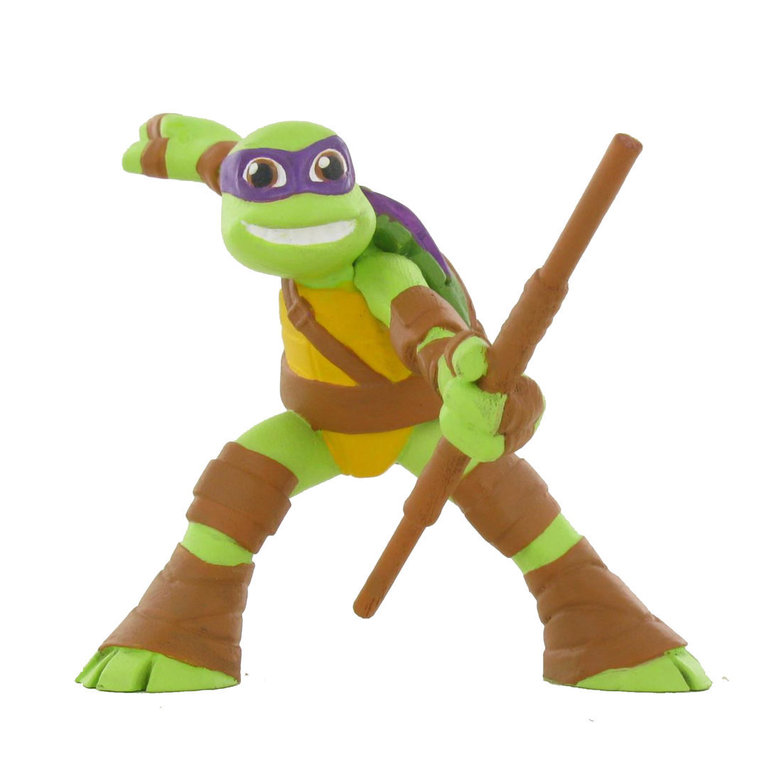 Comansi 99612 Donatello 7 cm Ninja Turtles
