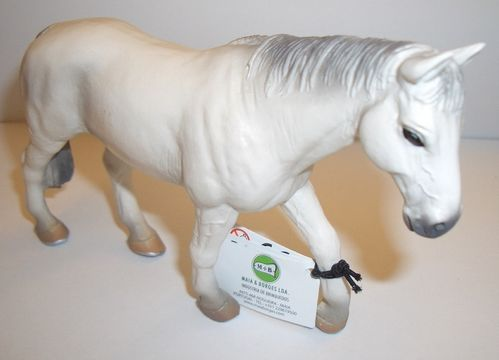 Maia and Borges 482835 Lipizzaner 13 cm series horse world