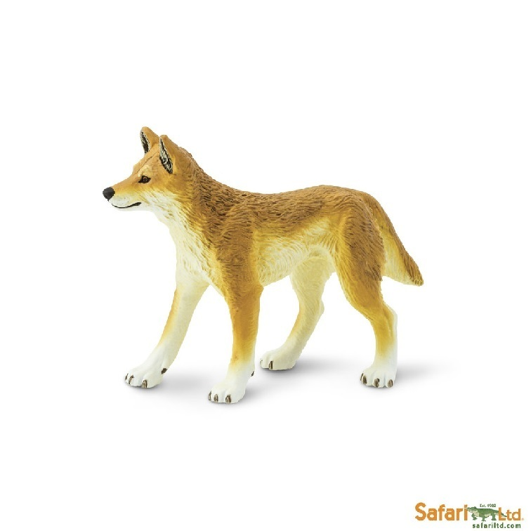 Zabawki Safari Ltd 100046 Wasserbüffel 11 cm Serie Wildtiere             NEUHEIT 2017