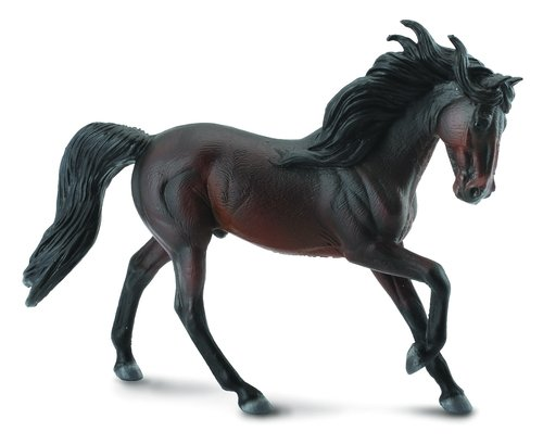 Collecta 88463 andalusian stallion 17 cm Horses