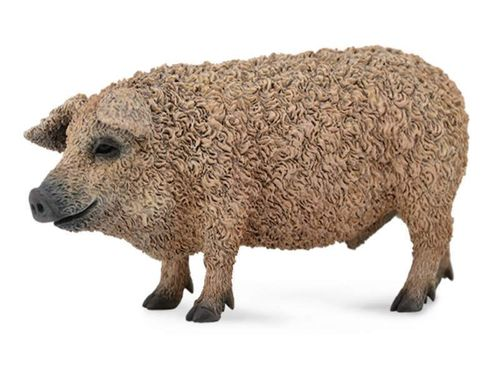 Collecta 88674 Mangalica pig 9 cm Farm