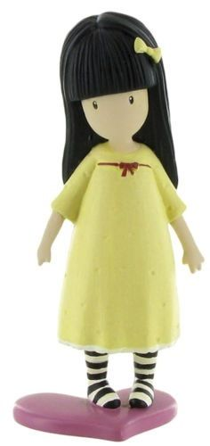 Comansi 90113 The pretend friend 10 cm Gorjuss