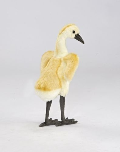 Hansa Toy 5197 canadian crane young 34 cm soft-toy