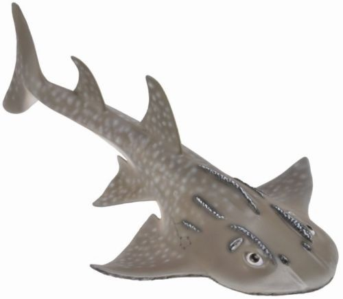 Collecta 88804 ray (roundhead) 14 cm Water Animals