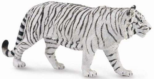 Collecta 88790 Weisser Tiger 16 cm Wildtiere