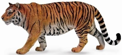 Collecta 88789 Sibirischer Tiger 14 cm Wildtiere