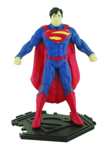 "Comansi 99193 Superman ""Stark"" 9,0 cm Justice League"