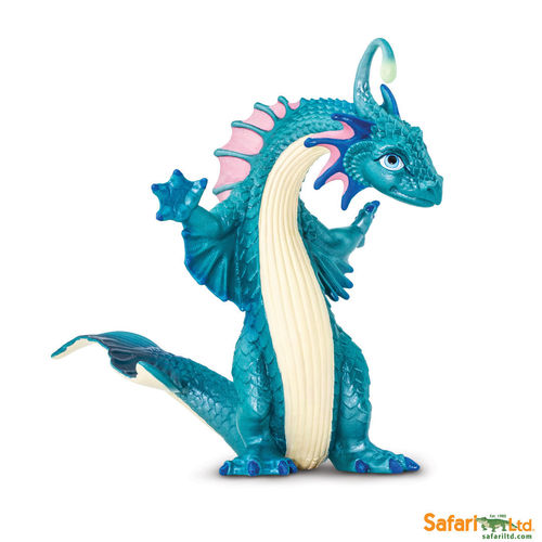 Safari Ltd 10152 Meeresdrache 15 cm Serie Mythologie