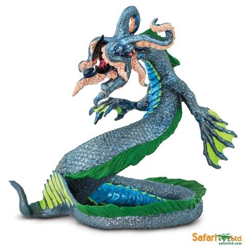 Safari Ltd 100068 Gnom Drache 8 cm Serie Mythologie