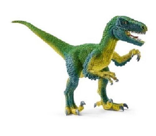 Schleich 15006 Jungtier Therizinosaurus 16 cm Prähistorische Welt Neuheit 2018