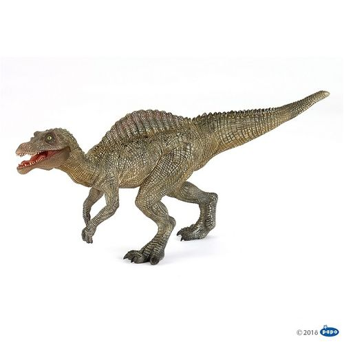 Papo 55065 Junger Spinosaurus 19 cm Dinosaurier