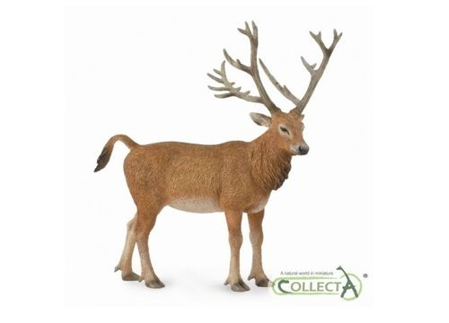 Collecta 88829 Davidshirsch 9,5 cm Wildtiere
