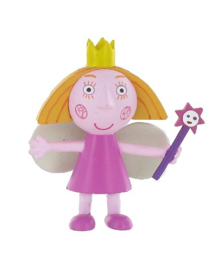 Comansi 99721 Prinzessin Holly 6,5 cm aus Ben & Holly