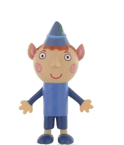 Comansi 99722 Ben der Elf 6,5 cm aus Ben & Holly