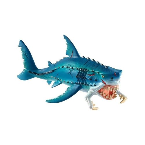 Schleich 42453 Monsterfisch 18 cm Serie Fantasy