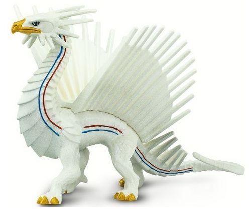 Wolkendrache 21 cm Serie Mythologie Safari Ltd 10115