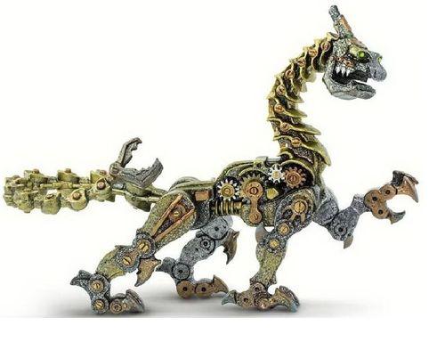Princess Dragon ~ Safari Ltd # 10133 NEW!