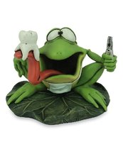 Frosch Fred Serie Funny World