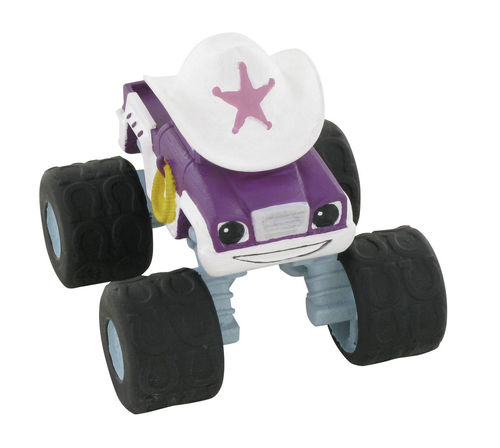Comansi 99627 Starla 6 cm aus Blaze and the Monster Machines