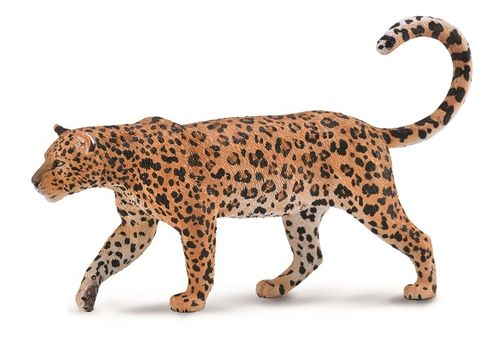 Collecta 88866 Leopard 11 cm Wildtiere