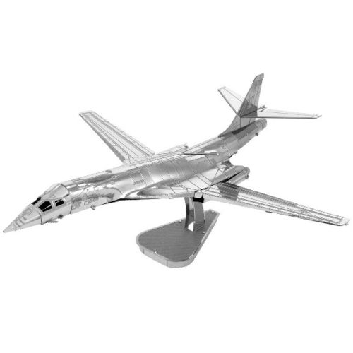 Metal Earth 1162 B-1B Lancer 3D-Metall-Bausatz original Metal Earth