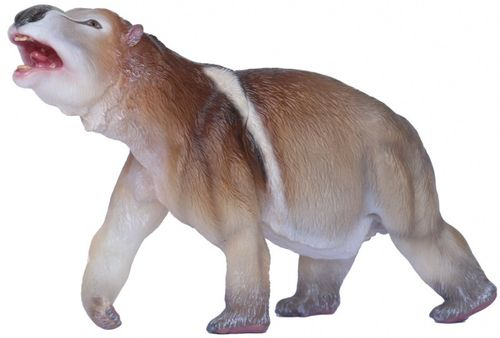 Southlands 00019 Diprotodon 17 cm Serie Dinosaurier