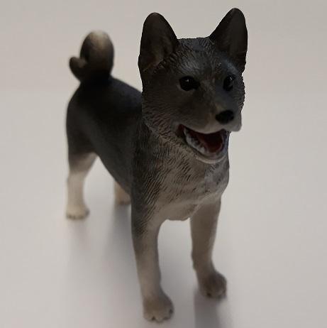 MOJO Labrador  387271  Dog replica