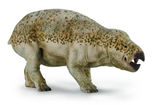 Collecta 88894 Lisowicia Bojani 19 cm 1:20 Deluxe Dinosaurs