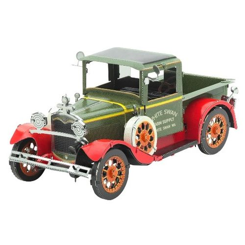 Metal Earth 1197 Ford - 1931 Ford Model A 3D-Metall-Construction original