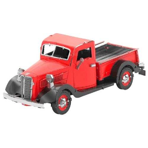 Metal Earth 1199 Ford Pickup Truck 1937 3D-Metall-Construction original
