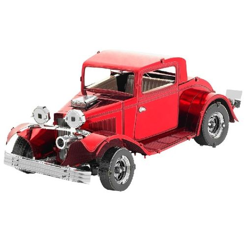 Metal Earth 1198 Ford- 1932 Coupe 3D-Metall-Construction original
