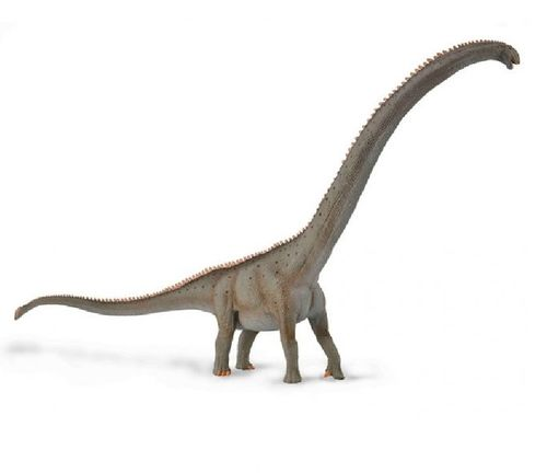 Collecta 88908 Mamenchisaurus - Deluxe 46 cm 1:100 Scale Dinosaurier
